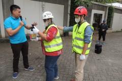 CERT Training Indonesia