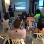 CERT training, Cordoeira, Nova Friburgo – RJ