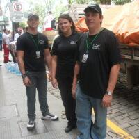 Response team