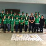 DRR training in Mariana – MG and region